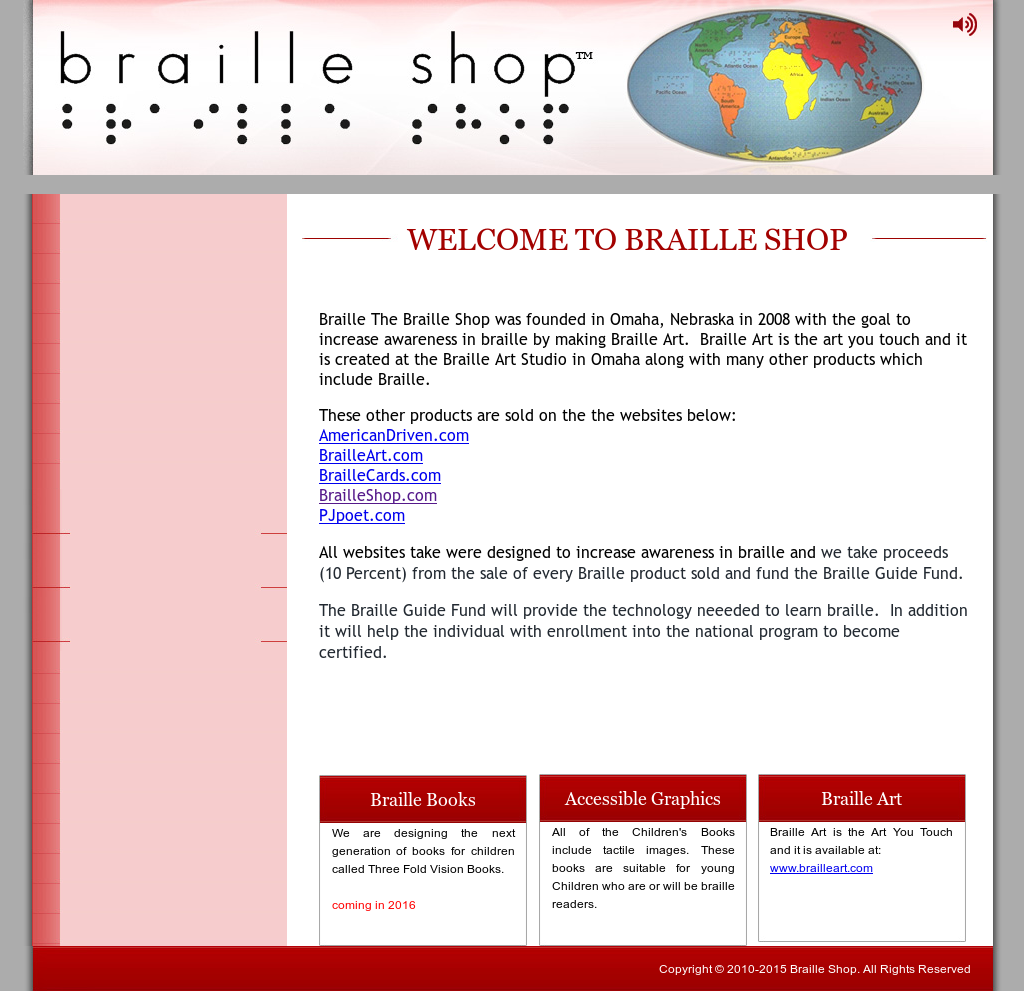 Braille Shop Competitors, Revenue and Employees - Owler