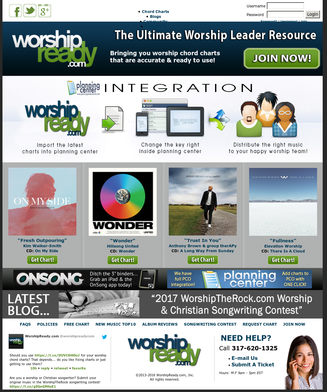 Worshipready Competitors, Revenue and Employees - Owler Company Profile