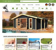 karibu holztechnik company profile revenue number of. Black Bedroom Furniture Sets. Home Design Ideas