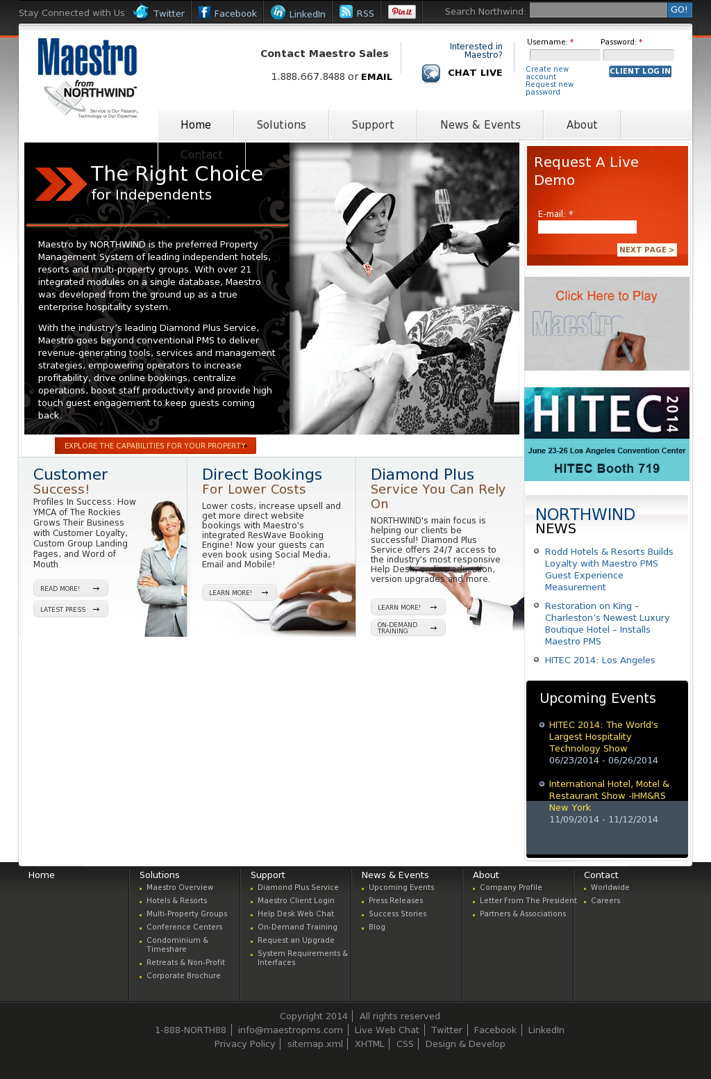 maestro competitors revenue and employees owler company profile
