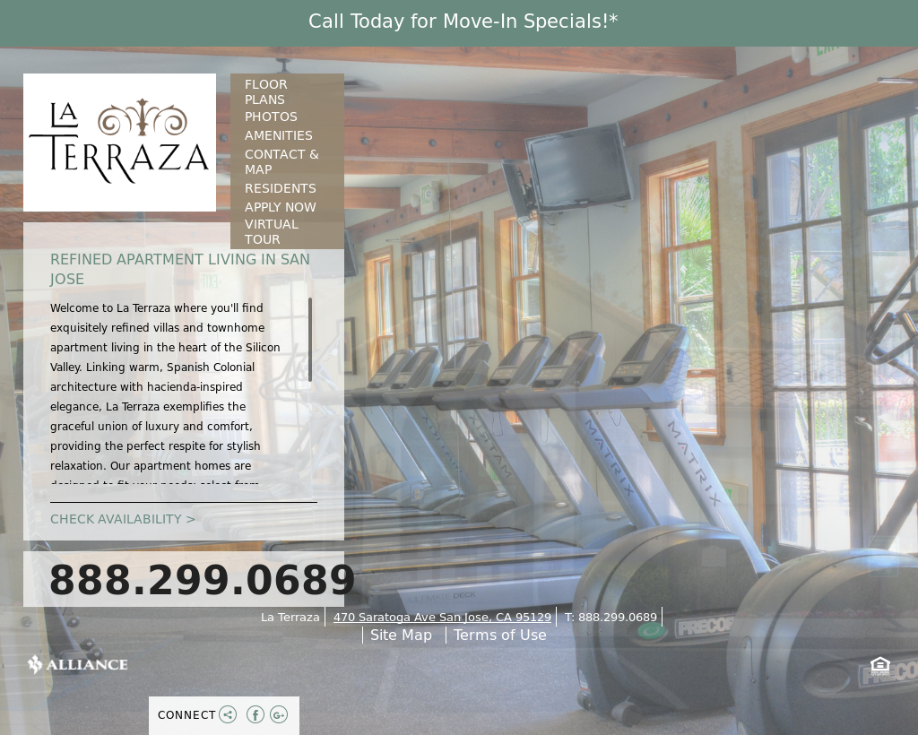 La Terraza Apartment Homes Competitors, Revenue and Employees ...
