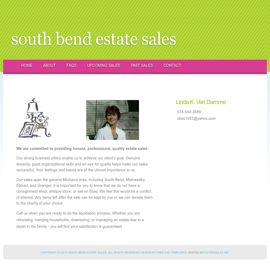 South Bend Estate Sales Competitors Revenue And Employees Owler Company Profile