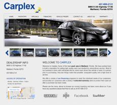 Carplex Company Profile Owler