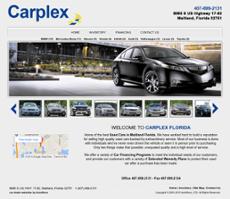 Carplex company profile owler for Car plex
