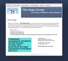 TSG website history