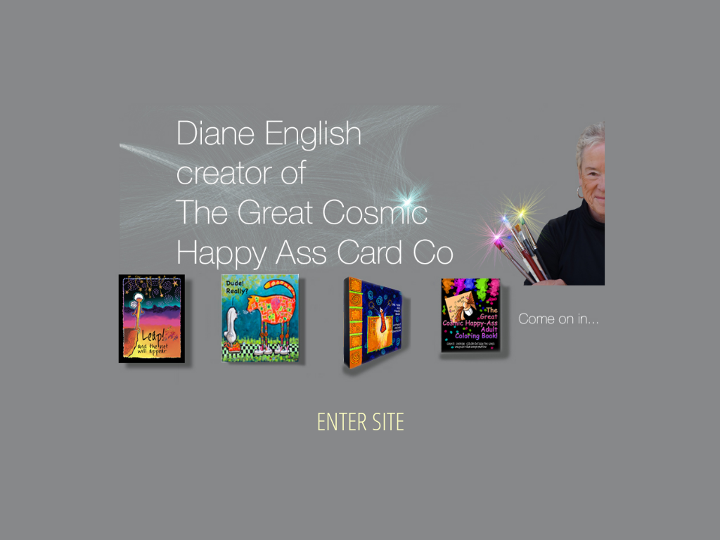 Great Cosmic Happy-ass Card Competitors, Revenue and ...