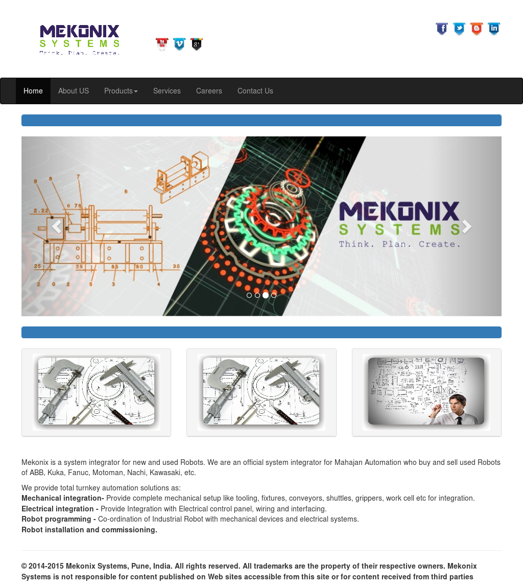 Mekonix Systems Competitors, Revenue and Employees - Owler