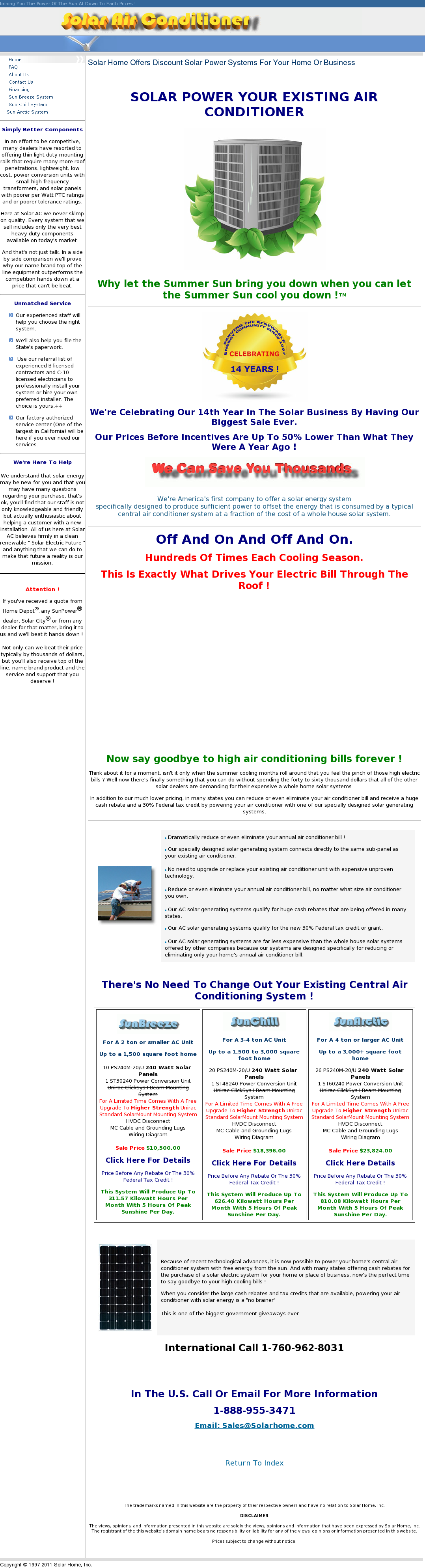 Solarairconditioner Competitors Revenue And Employees Owler Solar Panel Grounding Wiring Diagram Company Profile