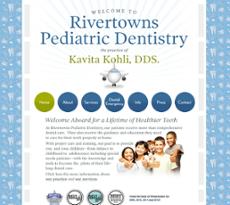 Rivertowns Pediatric Dentistry Competitors, Revenue and