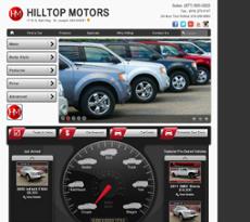Hilltop Motors Company Profile Owler