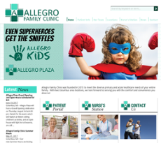 Allegro Family Clinic Competitors Revenue And Employees Owler