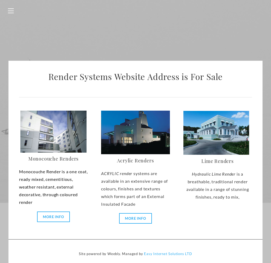Render Systems Uk Competitors, Revenue and Employees - Owler Company