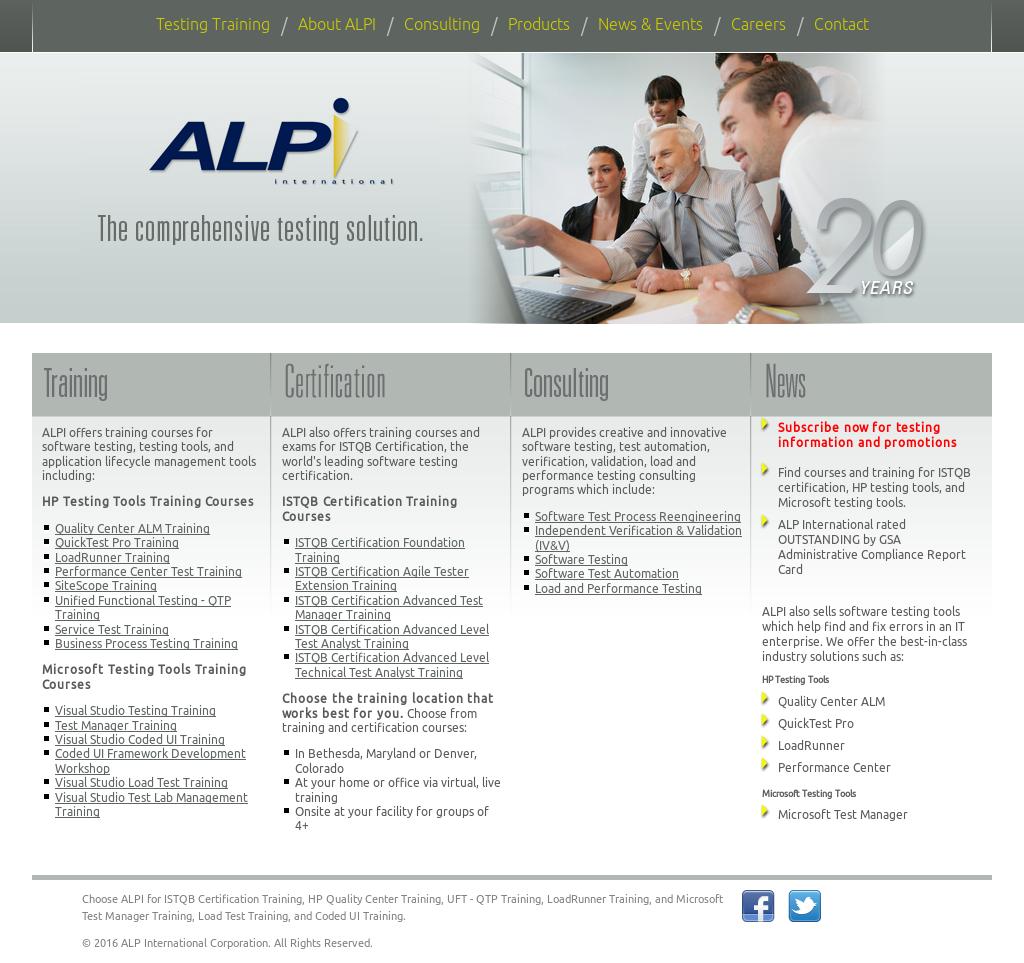 Alpi Competitors, Revenue and Employees - Owler Company Profile