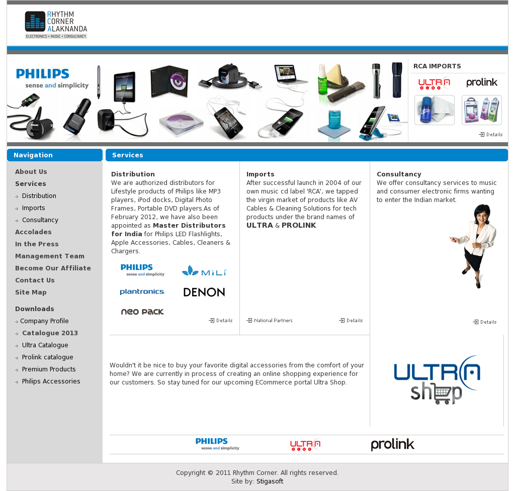 Ultra Shop - Mobile Accessories Competitors, Revenue and Employees