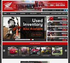 Geoff Bodine Honda >> Geoff Bodine S Honda Melbourne Competitors Revenue And