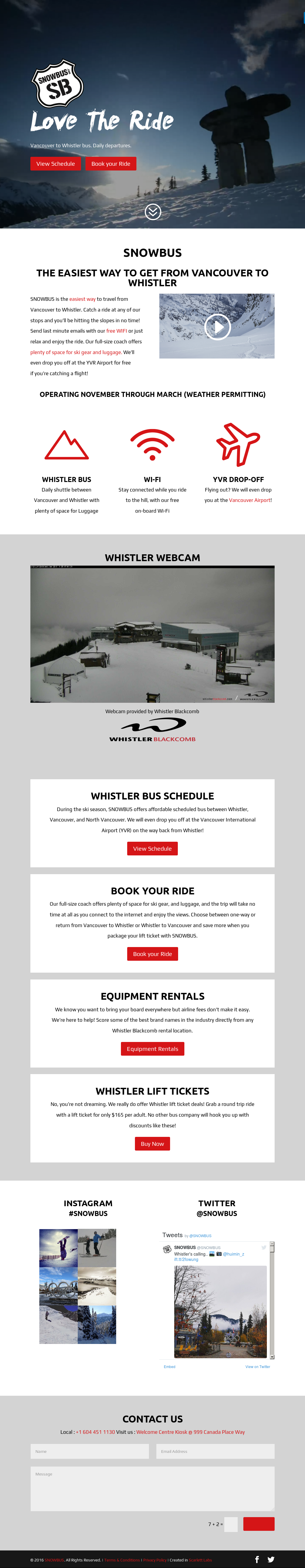 Snowbus Competitors, Revenue and Employees - Owler Company