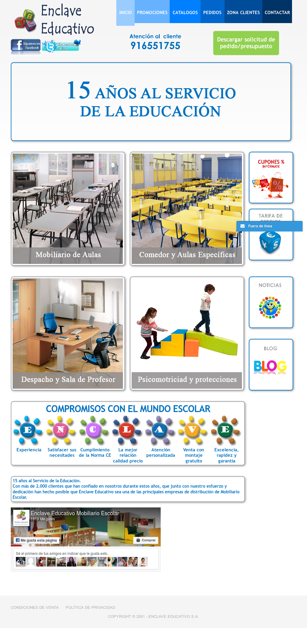 Enclave Educativo Competitors, Revenue and Employees - Owler ...