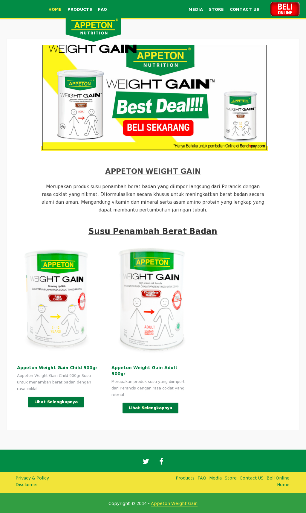Appetonweightgain Competitors Revenue And Employees Owler Company Appeton Weight Gain Profile