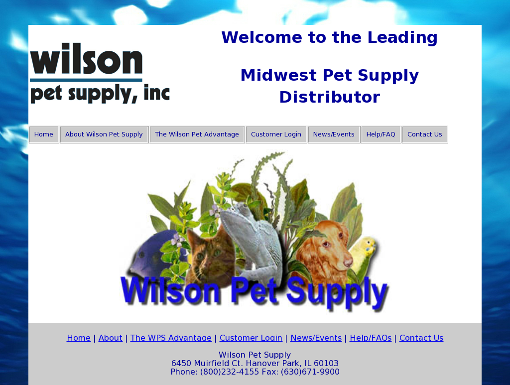 wilson pet supply competitors, revenue and employees owler companywilson pet supply competitors, revenue and employees owler company profile