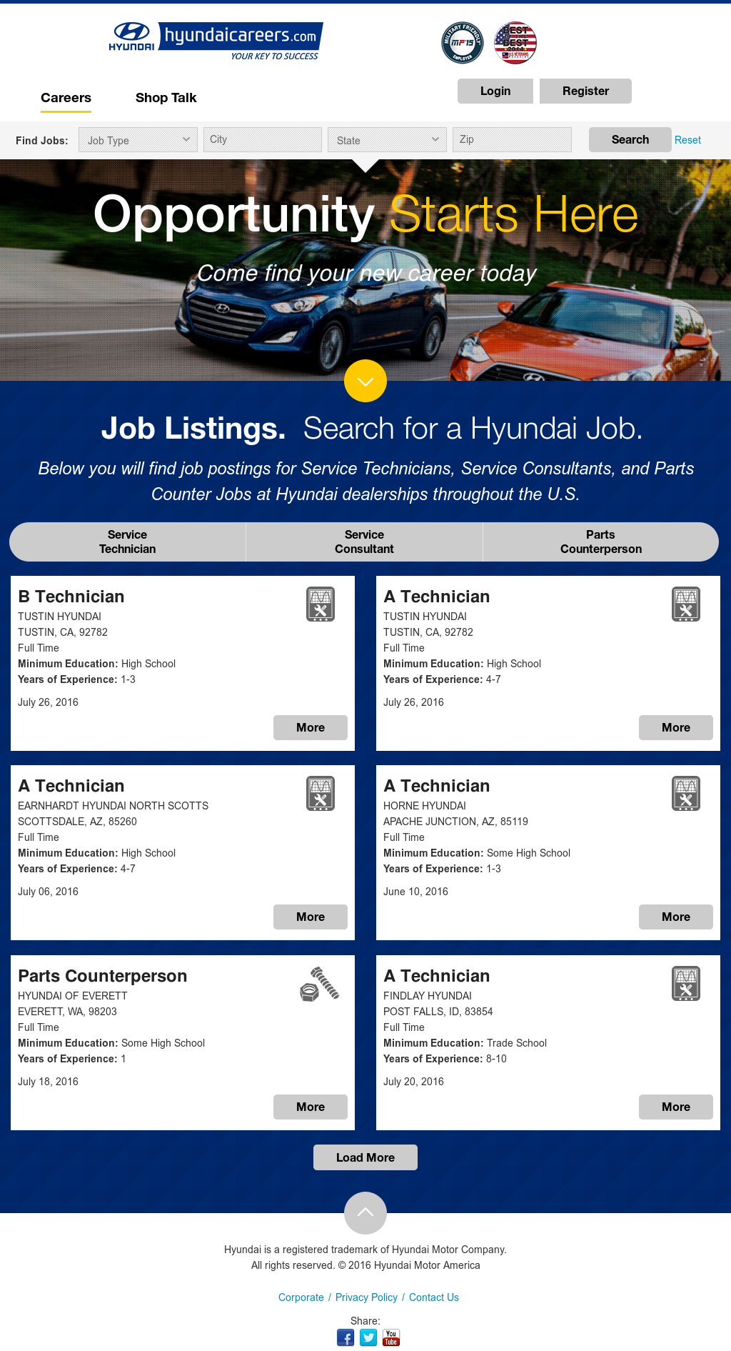 Hyundaicareers petitors Revenue and Employees Owler pany
