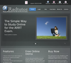 Radtutor Educational Services Competitors, Revenue and