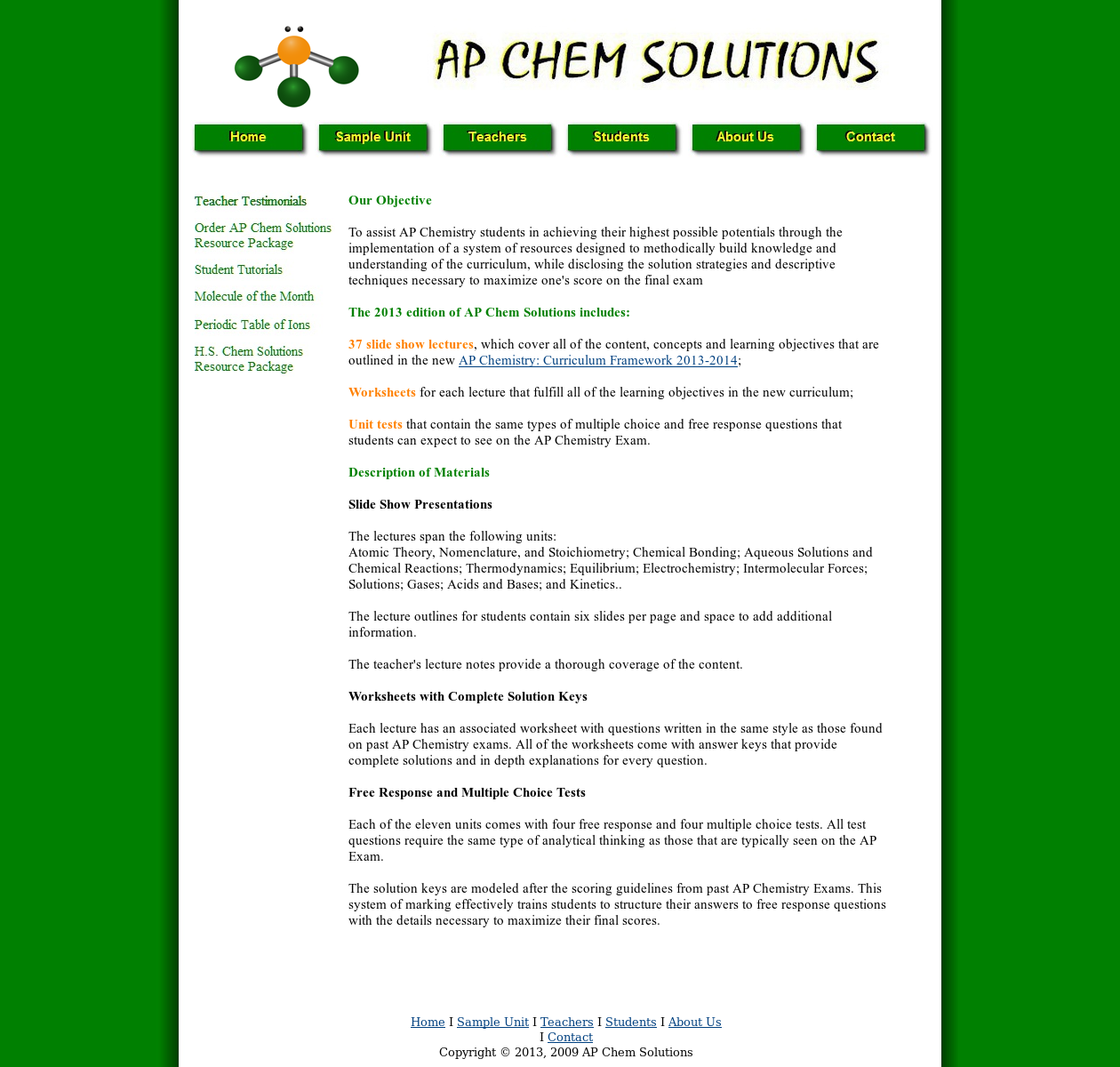 Ap Chem Solutions Competitors, Revenue and Employees - Owler
