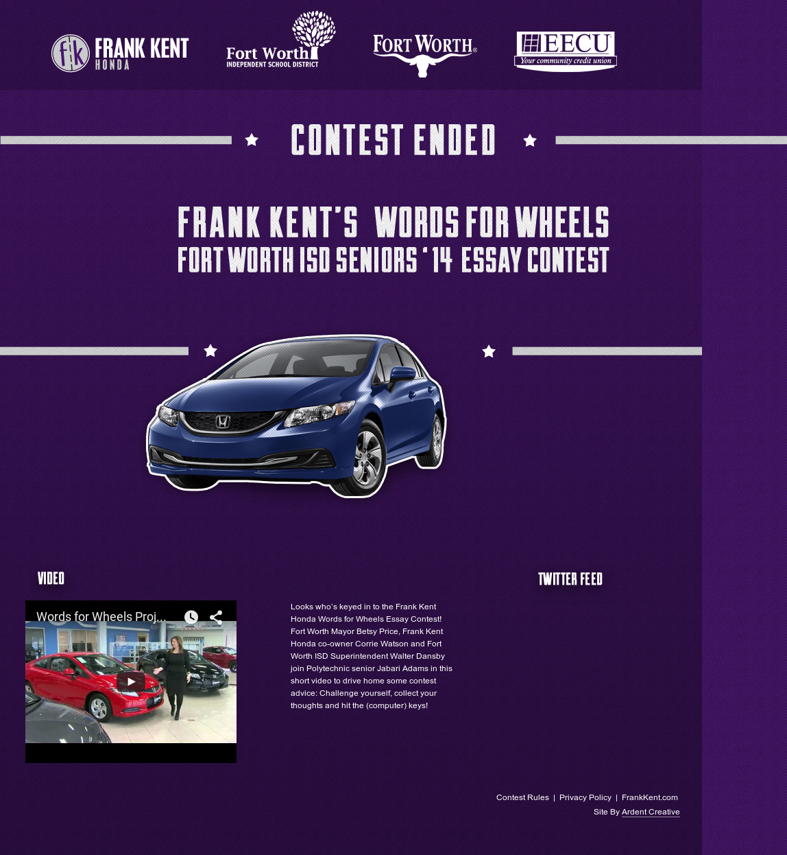 Frank Kent Honda >> Frank Kent Honda Competitors Revenue And Employees Owler Company