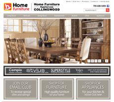 Collingwood Home Furniture Company Profile Owler