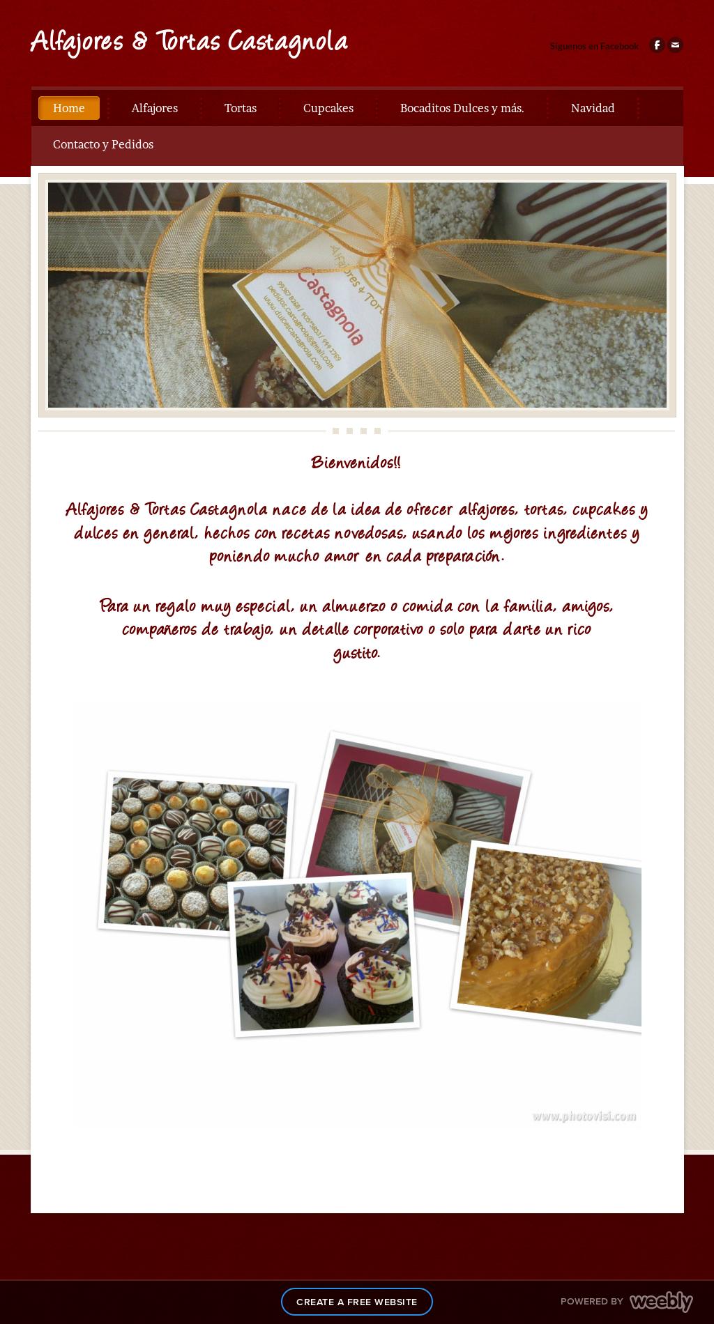 Alfajores Tortas Castagnola Competitors Revenue And