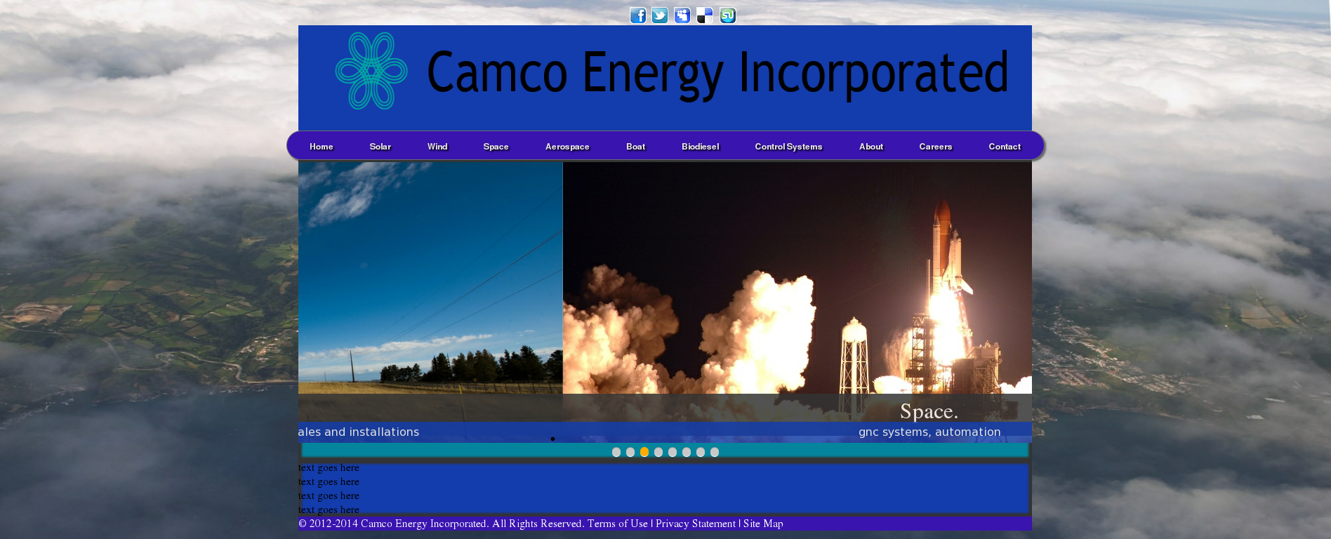 Camco Energy Competitors Revenue And Employees Owler Company Profile