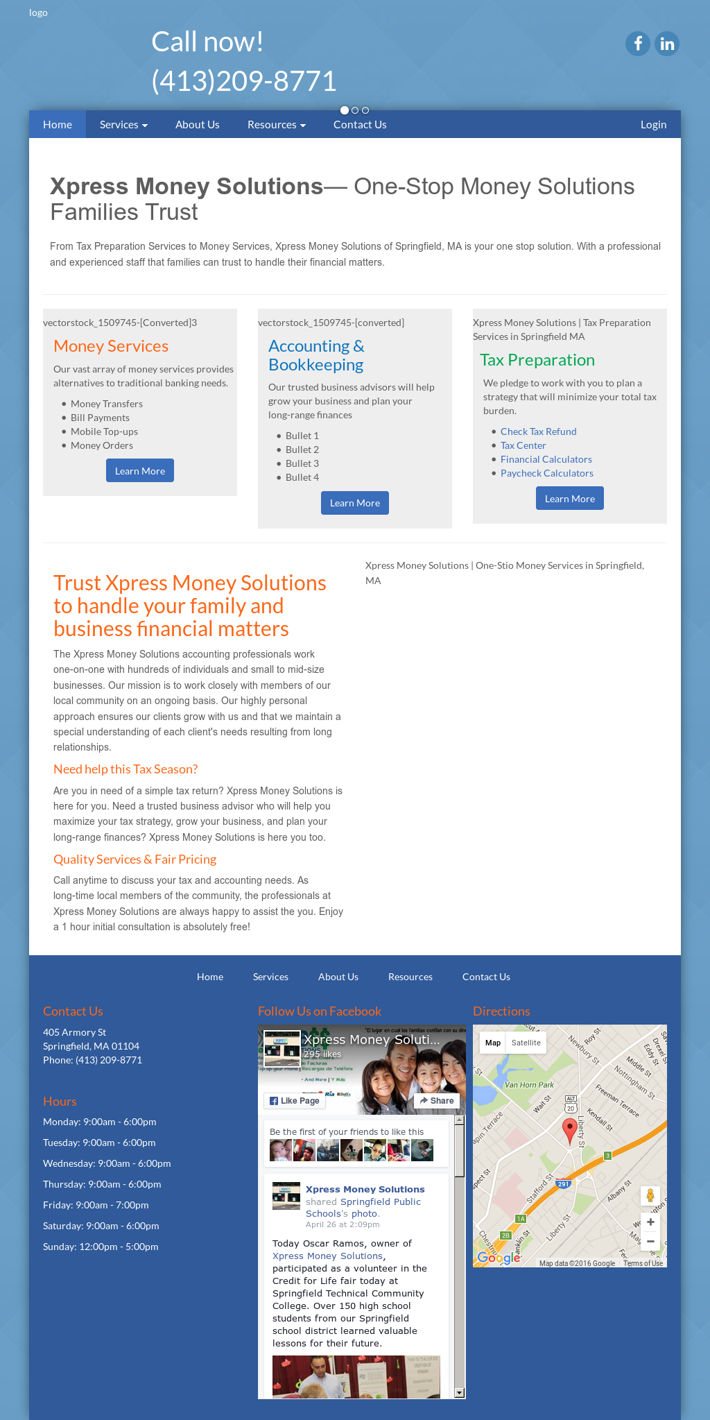 Xpress Money Solutions Competitors, Revenue and Employees