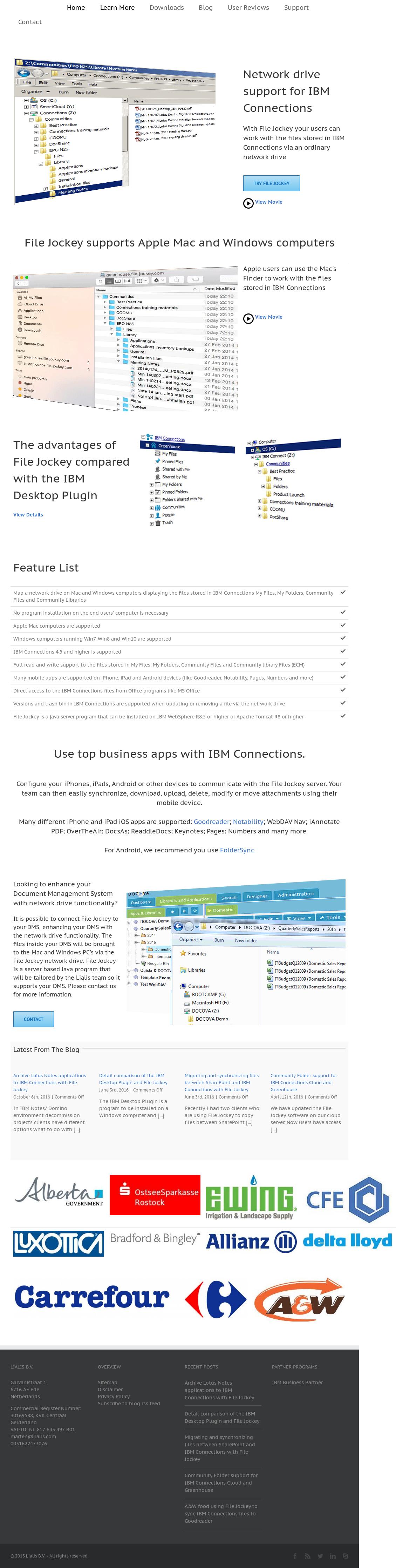 File Jockey Competitors, Revenue and Employees - Owler Company Profile