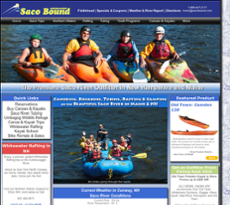 Saco Bound Competitors, Revenue and Employees - Owler