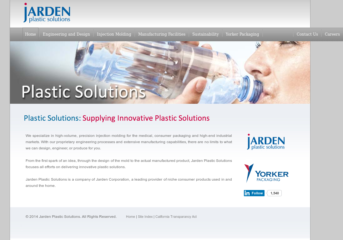 Nissan Of Norfolk >> Jarden Plastic Solutions Competitors, Revenue and ...