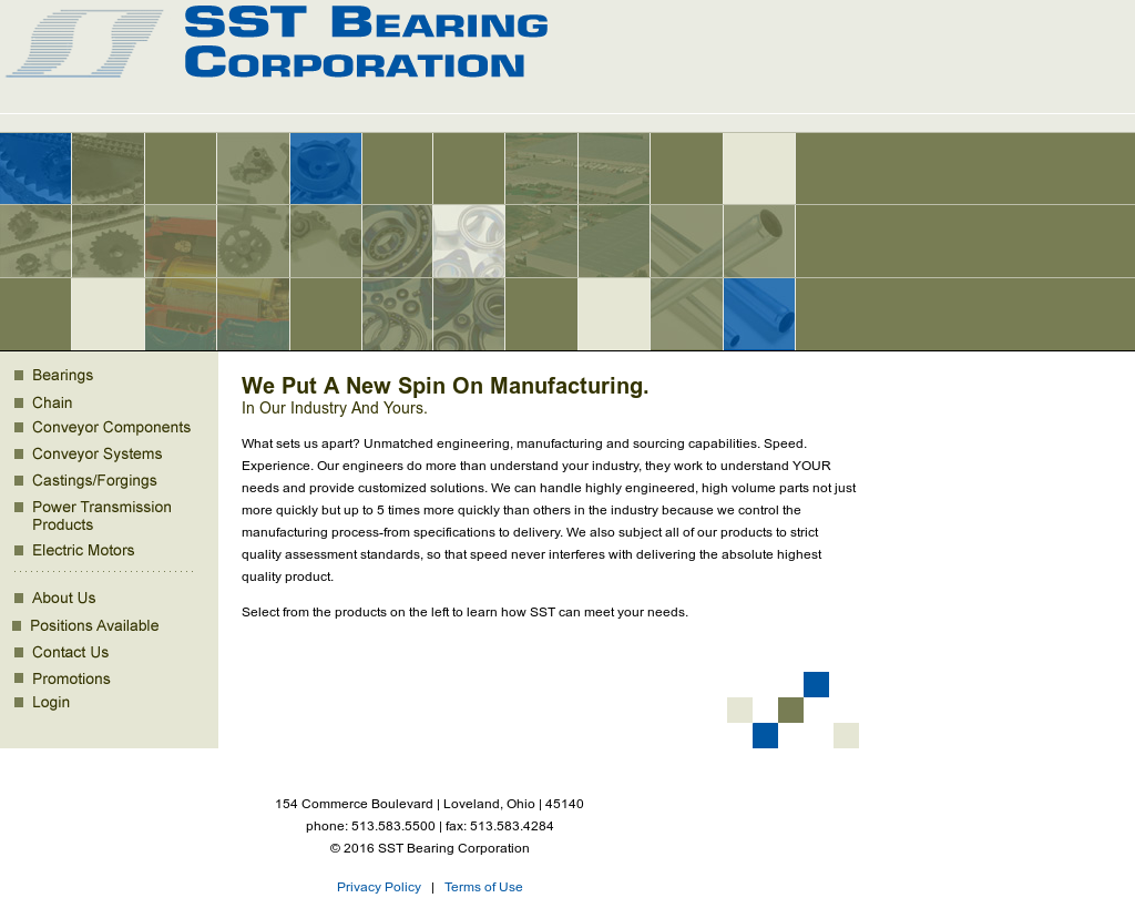 SST Bearing Competitors, Revenue and Employees - Owler