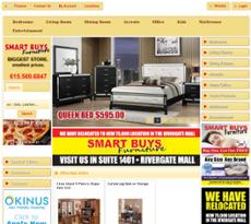 Beautiful Smart Buys Furniture Website History