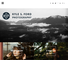 Owler Reports - Kyle S  Ford Photography Blog Mastin Labs