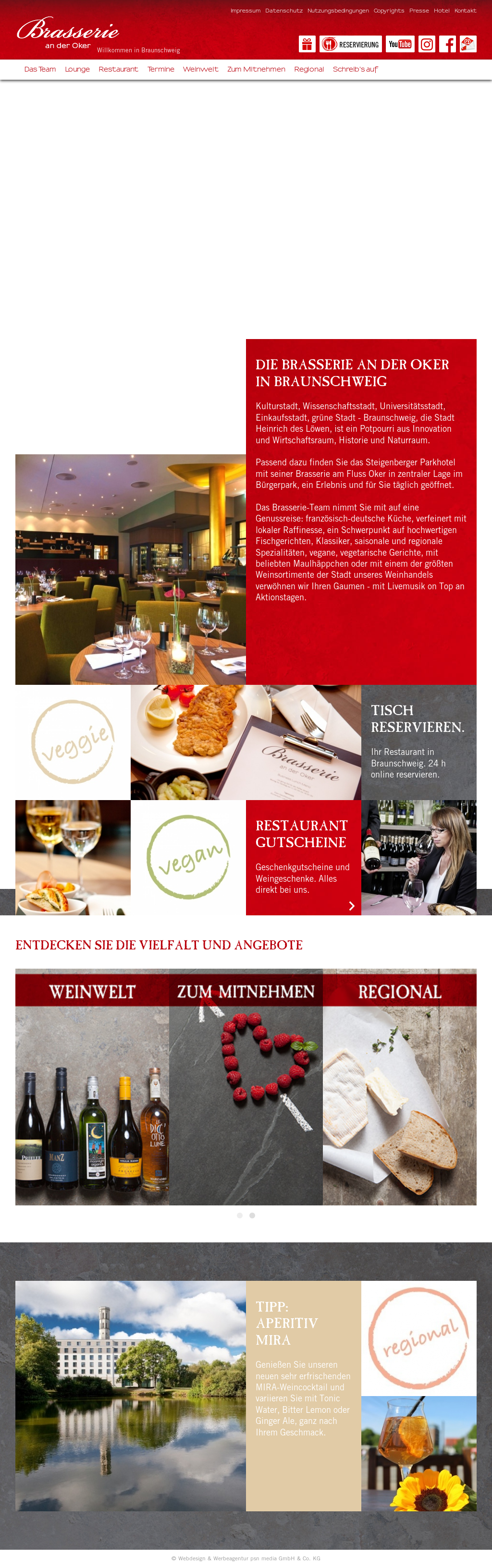 Fantastisch Lokale Küche Und Weinhändler Galerie - Ideen Für Die ...