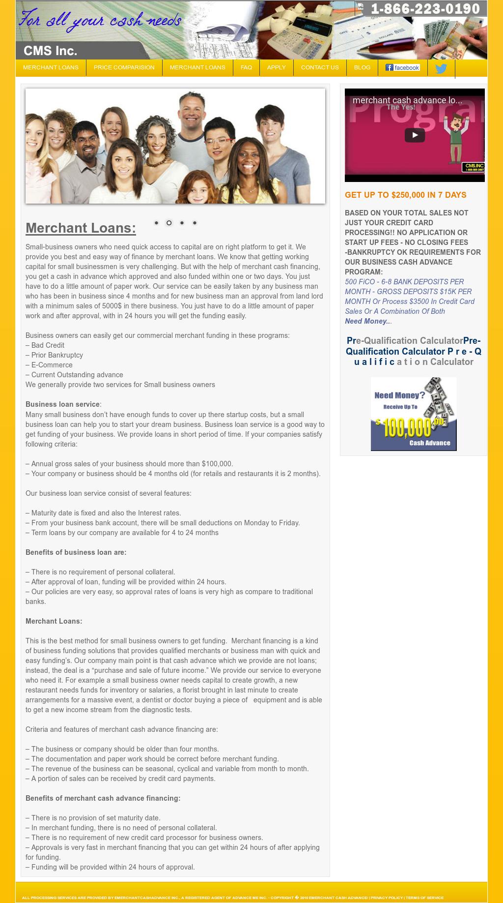 E merchant cash advance competitors revenue and employees owler e merchant cash advance competitors revenue and employees owler company profile colourmoves