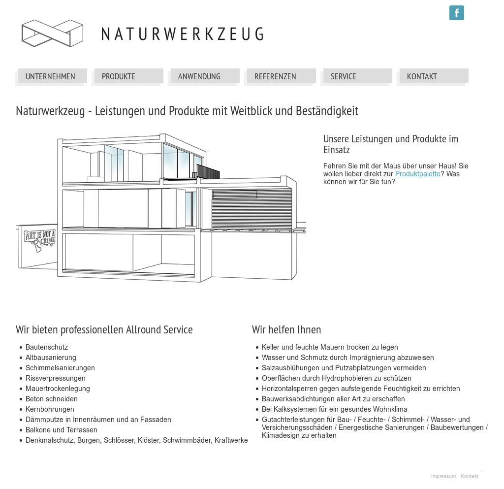Naturwerk Bautenschutz Competitors, Revenue and Employees - Owler ...