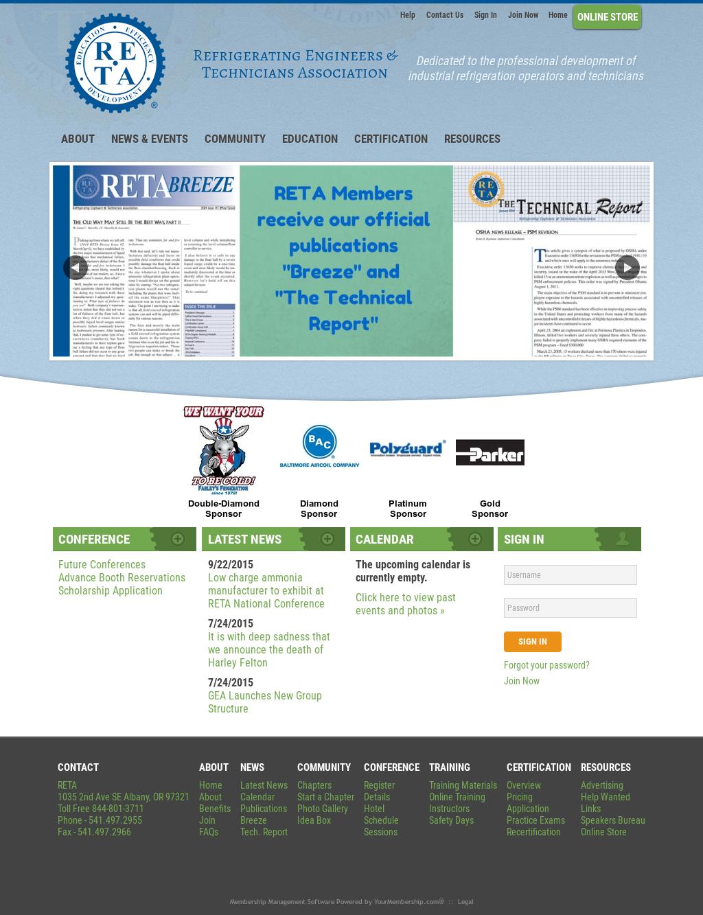 Reta Competitors Revenue And Employees Owler Company Profile
