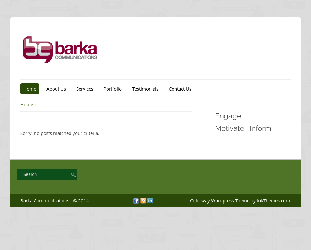 Barka Communications Competitors, Revenue and Employees