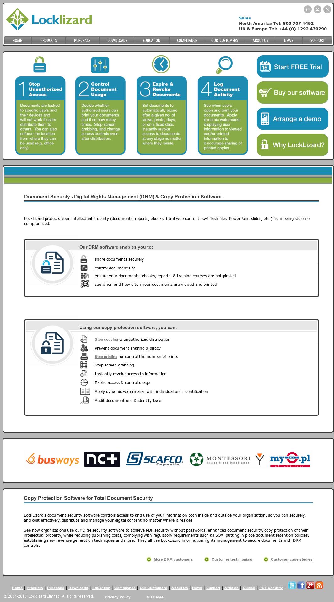 Safeguard viewer pdf s v25 locklizard