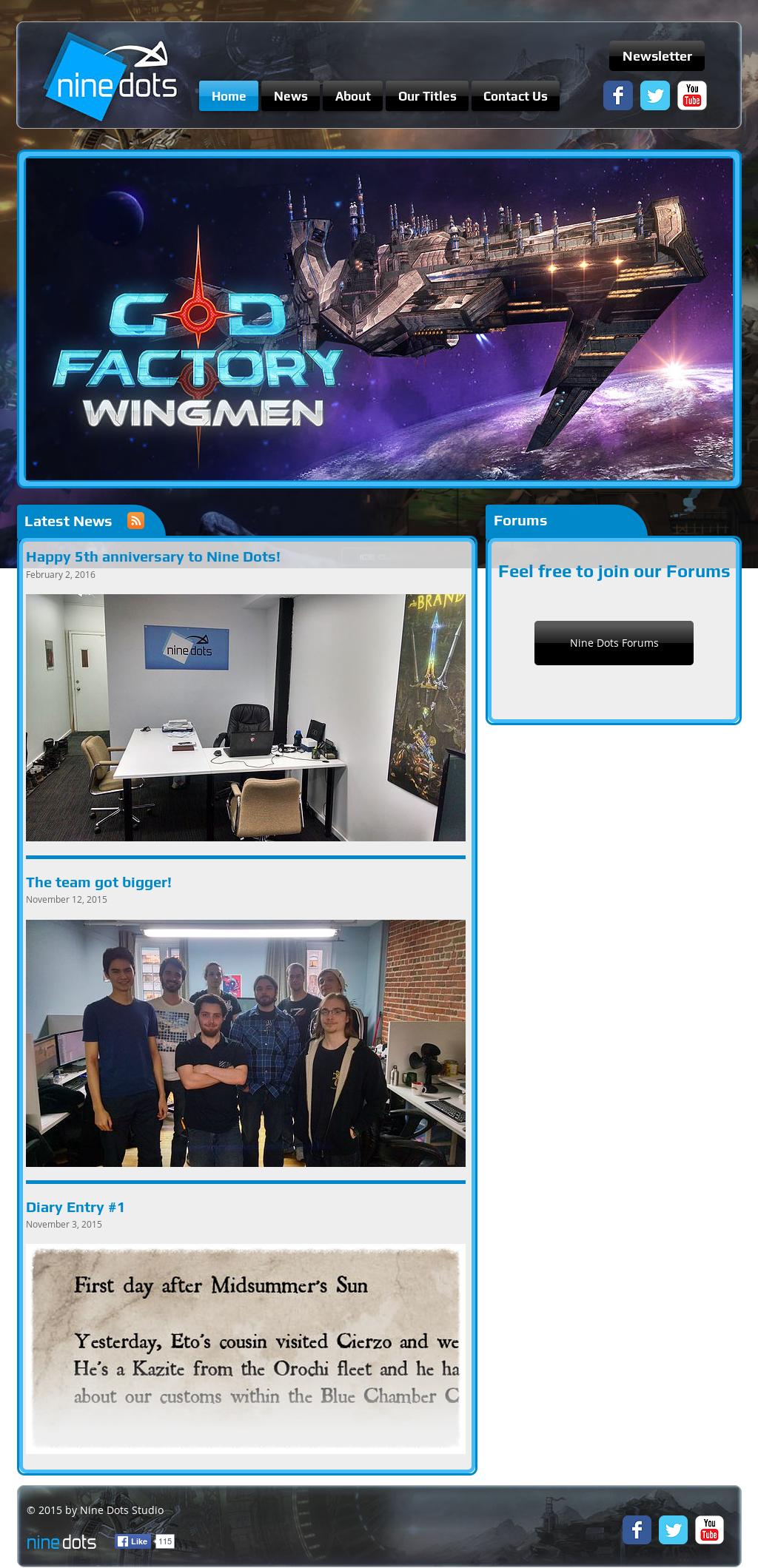 Ninedotsstudio Competitors, Revenue and Employees - Owler Company