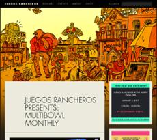Juegos Rancheros Competitors Revenue And Employees Owler Company