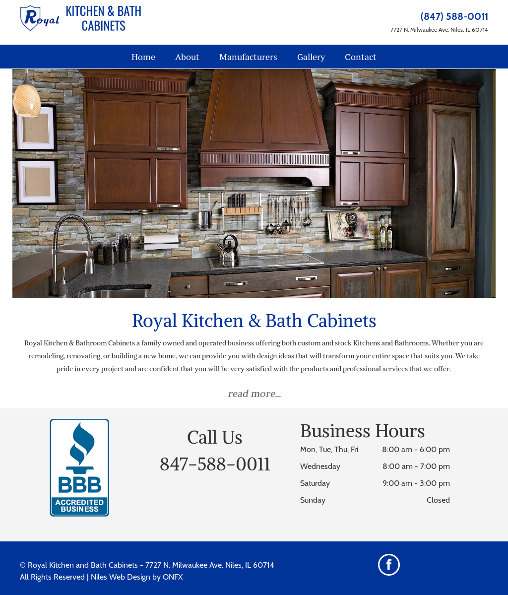 Royal Kitchen Design: Royal Kitchen And Bath Website