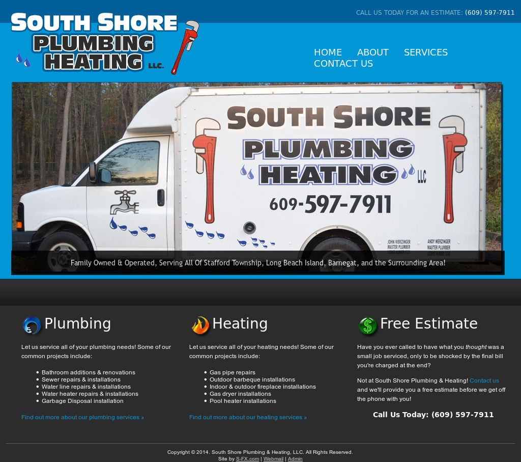 South Shore Plumbing Heating Competitors Revenue And Employees