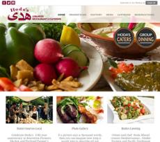 Hoda 39 s middle eastern cuisine company profile owler for Arabic cuisine history
