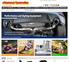 Demon Tweeks Competitors, Revenue and Employees - Owler Company Profile