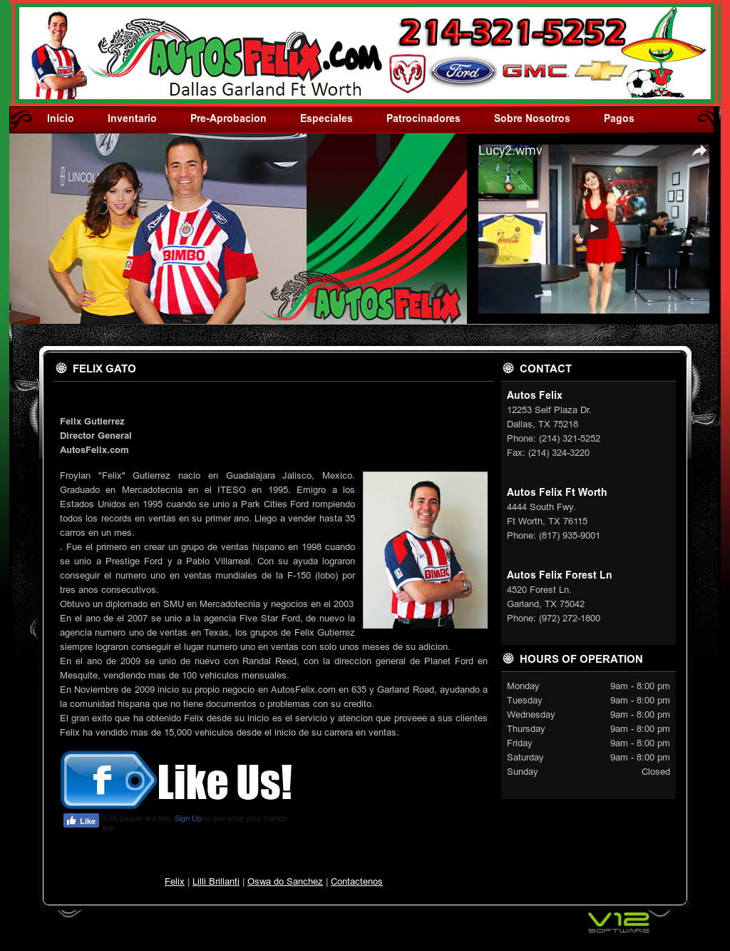 Felixgato Competitors Revenue And Employees Owler Company Profile